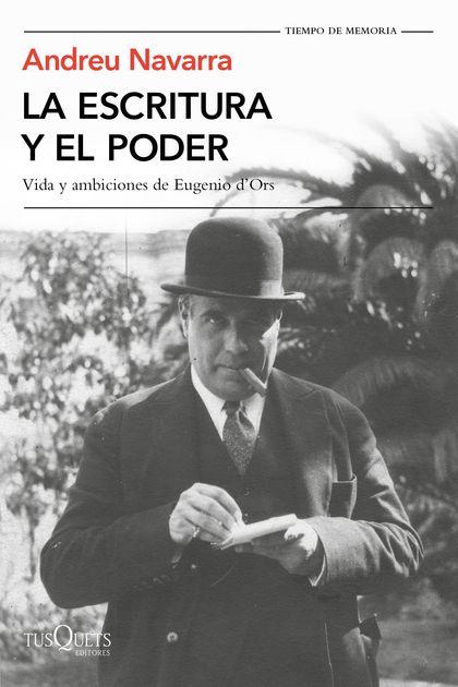 LA ESCRITURA Y EL PODER.