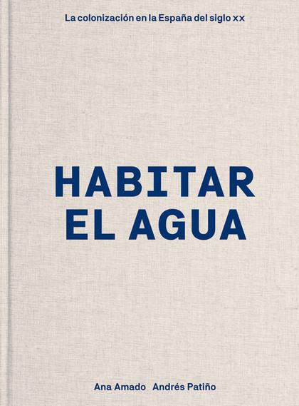 HABITAR EL AGUA.