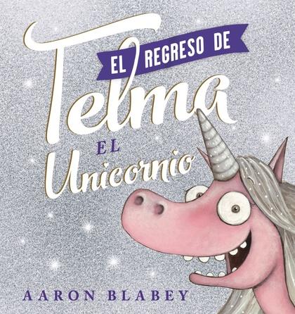 EL REGRESO DE TELMA.