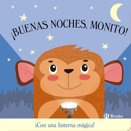 ¡BUENAS NOCHES, MONITO!.