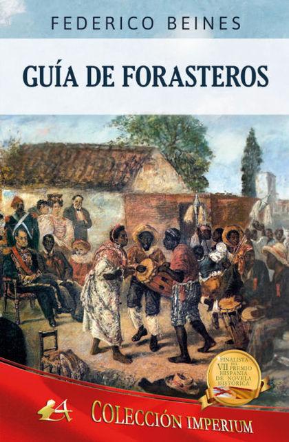 GUÍA DE FORASTEROS