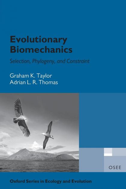 EVOLUTIONARY BIOMECHANICS OSEE P
