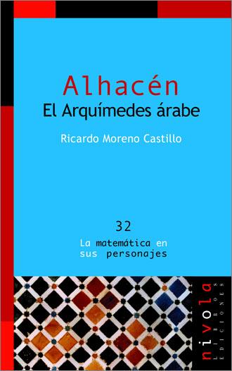 ALHACÉN : EL ARQUÍMEDES ÁRABE
