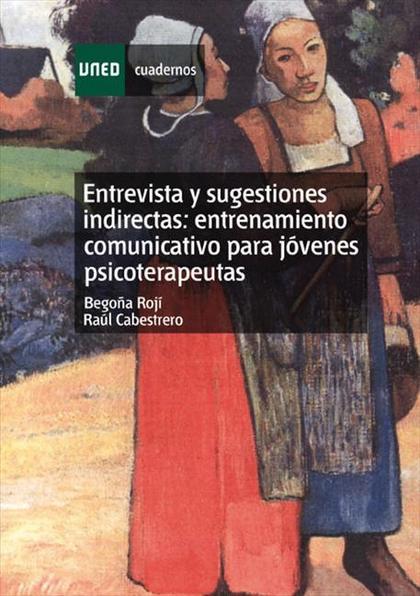ENTREVISTA Y SUGESTIONES INDIRECTAS: ENTRENAMIENTO COMUNICATIVO PARA JÓVENES PSI