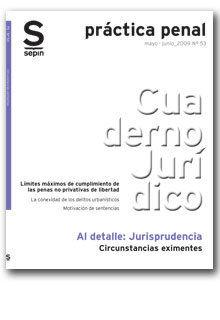 CIRCUNSTANCIAS EXIMENTES