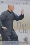 DVD THAI CHI CUERPO Y MENTE