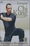 DVD CHI KUNG INICIACION ENERGIAS