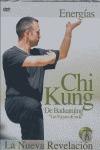 DVD CHI KUNG DE BADUANJING ENERGIAS