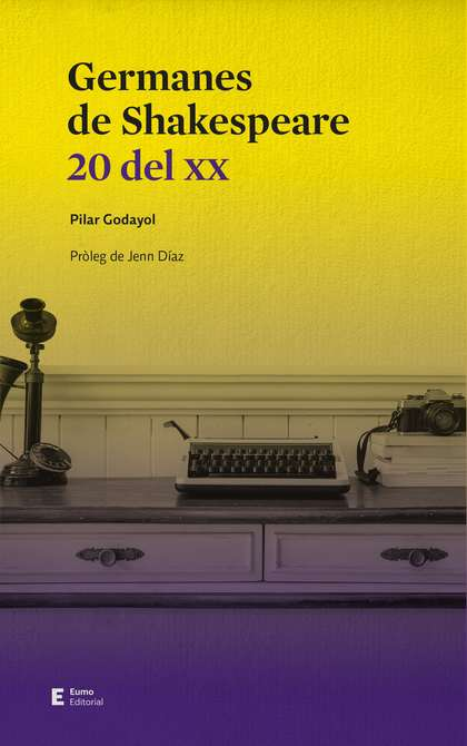GERMANES DE SHAKESPEARE. 20 DEL XX
