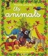 PRIMERES PARAULES DE ELS ANIMALS