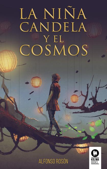 LA NIÑA CANDELA Y EL COSMOS.