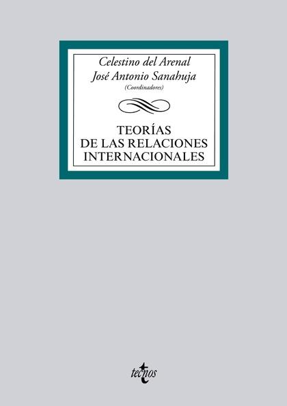 TEORÍAS DE LAS RELACIONES INTERNACIONALES.