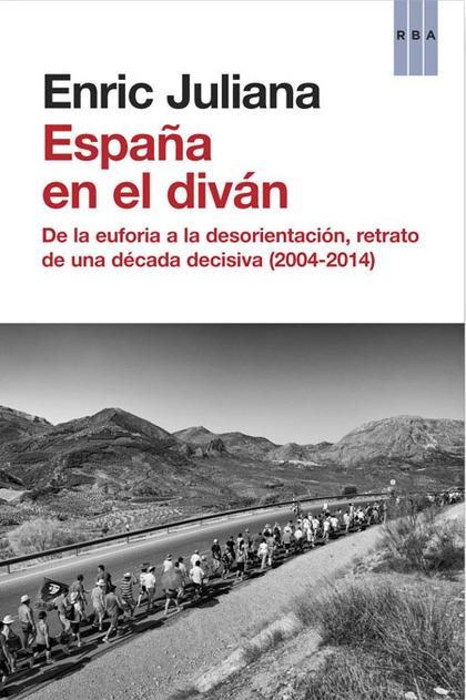 ESPAÑA EN EL DIVÁN.