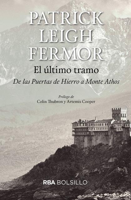 EL ULTIMO TRAMO (BOLSILLO).