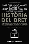 HISTÒRIA DEL DRET.