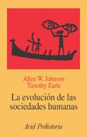 LA EVOLUCIÓN DE LAS SOCIEDADES HUMANAS
