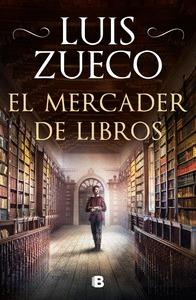EL MERCADER DE LIBROS.