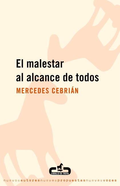 EL MALESTAR AL ALCANCE DE TODOS