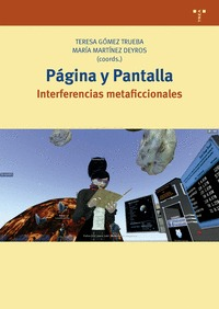 PÁGINA Y PANTALLA                                                               INTERFERENCIAS