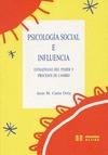 PSICOLOGIA SOCIAL E INFLUENCIA