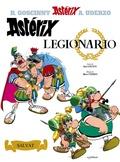 ASTÉRIX LEGIONARIO 10