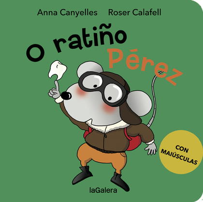 O RATIÑO PÉREZ.