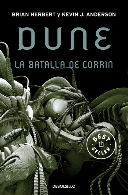 DUNE. LA BATALLA DE CORRIN
