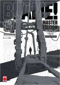 BLAME! MASTER EDITION 06.