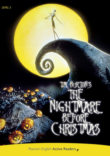 NIGHTMARE BEFORE CHRISTMAS LEVEL 2
