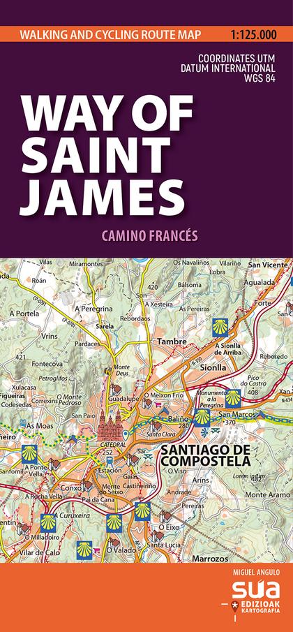 WAY OF SAINT JAMES