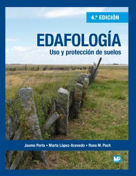EDAFOLOGÍA: USO Y PROTECCIÓN DE SUELOS