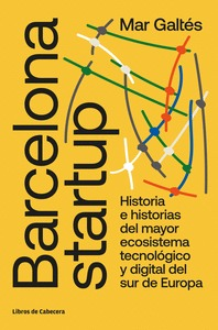 BARCELONA STARTUP                                                               HISTORIA E HIST