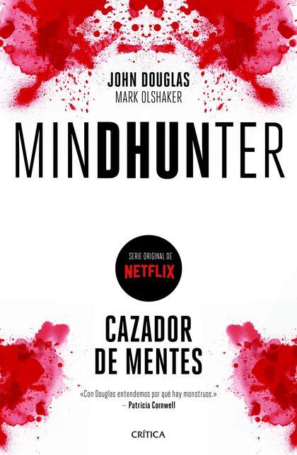 MINDHUNTER. CAZADOR DE MENTES