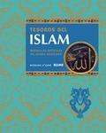 TESOROS DEL ISLAM: MARAVILLAS ARTÍSTICAS DEL MUNDO MUSULMÁN