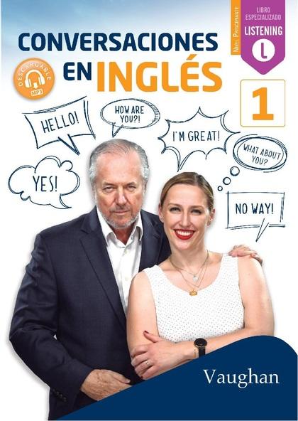CONVERSACIONES EN INGLES 1.
