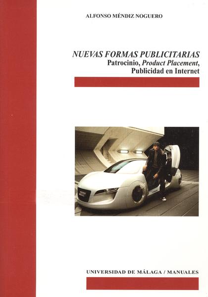 NUEVAS FORMAS PUBLICITARIAS
