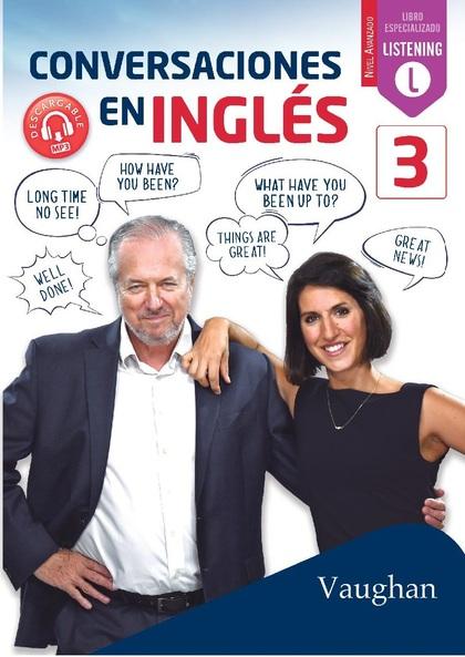 CONVERSACIONES EN INGLES 3.