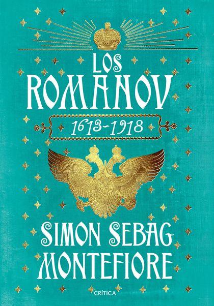 LOS ROMÁNOV. 1613-1918