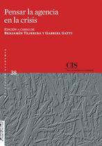 PENSAR LA AGENCIA EN LA CRISIS (E-BOOK).