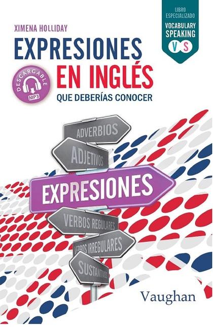 EXPRESIONES EN INGLES.
