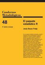 EL PAQUETE ESTADÍSTICO R (E-BOOK). 2ª EDICIÓN REVISADA