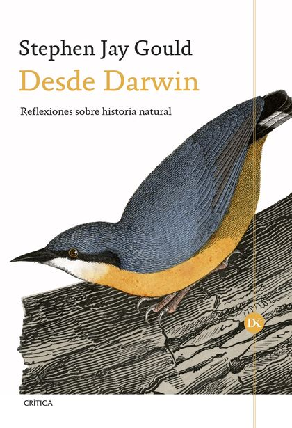 DESDE DARWIN. REFLEXIONES SOBRE HISTORIA NATURAL