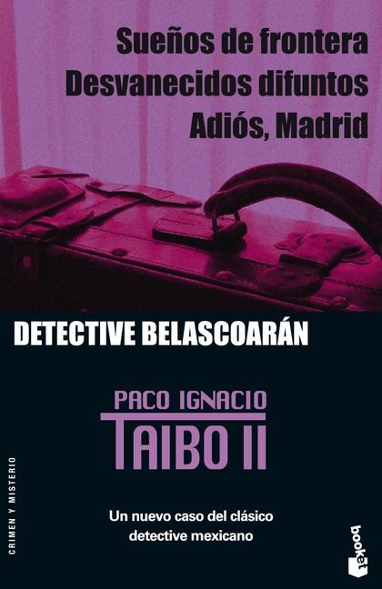 SUEÑOS DE FRONTERA ] DESVANECIDOS DIFUNTOS ] ADIÓS, MADRID