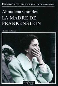 LA MADRE DE FRANKENSTEIN.