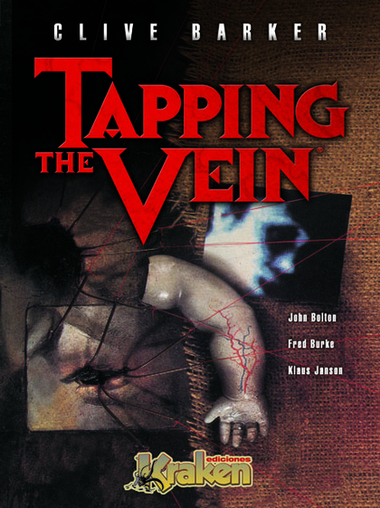 TAPPING THE VEIN