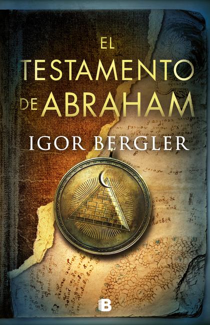 EL TESTAMENTO DE ABRAHAM.