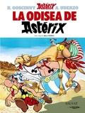 LA ODISEA DE ASTÉRIX 26