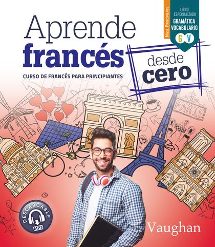 ARENDE FRANCES DESDE CERO.