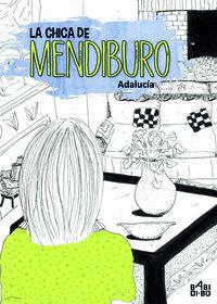LA CHICA DE MENDIBURO