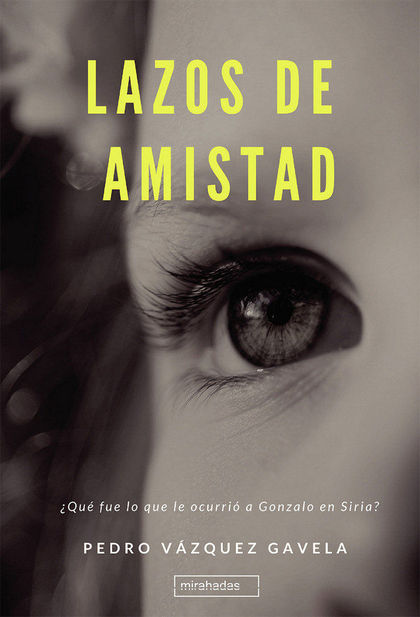 LAZOS DE AMISTAD